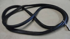 4933 A1 2002-2008 SEAT IBIZA 1.2 PETROL 3 DOOR REAR BOOT RUBBER SEAL