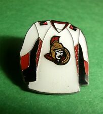 Ottawa Senators Jersey NHL Hockey Pin