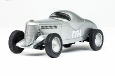 GAZ GL-1 1940 Racing car AutoLegends USSR. Diecast Metal model 1:43. Deagostini