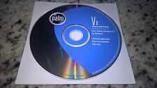 Palm Vx Handheld Organizer Software Driver Installation Cd-Rom