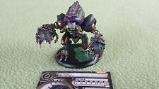 Seether Helljax for Cryx Warmachine USED Privateer Press metal Hordes Painted