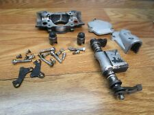 KTM 250 SX 1997 KTM 250 SX 1997 EXHAUST VALVE PARTS
