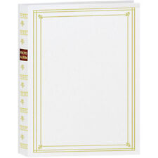 Pioneer BP-200 Photo Album White (Same Shipping Any Qty)
