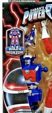 "Power Rangers Legacy Collection 6"" ASTRO MEGAZORD BAF Build A Figure"