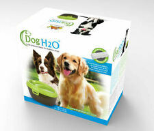 Dog H2o Fountain Fresh Filtered Water for Healthier Dogs Drinking 6l