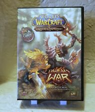 World of Warcraft Card Battle Deck Drums of War
