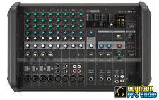 Yamaha EMX5 12-ch 2x 630W Powered Mixer W/ FX & FeedbackX *NEW*AUTHORIZED DEALER