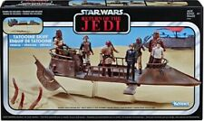 Hasbro Collectibles - Star Wars Vehicle Jabba's Skif [New Toy] Action