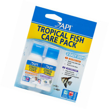 API Tropical Fish Care Water Conditioner, 30 ml