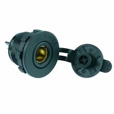 12V Automotive Power Socket with Waterproof Cover Car Auto Van
