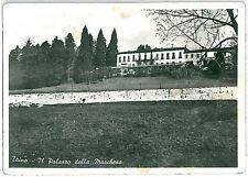 CARTOLINA d'Epoca - VARESE : Taino 1951