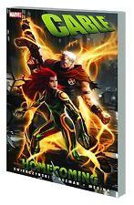 CABLE VOL #4 TPB HOMECOMING Marvel Comics X-Men HOPE TP NEW
