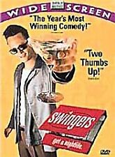 Swingers (DVD, 1998, Widescreen)