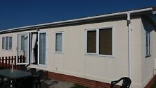 3 bed lodge. Nr PADSTOW. CORNWALL. Week 7th April 2018