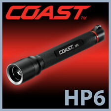 Coast H P6 haute performance, police, EMS, 170 LM DEL Torche