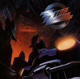 ZZ TOP - Recycler - CD Album