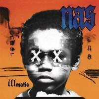 "Nas - Illmatic XX (NEW 12"" VINYL LP)"