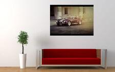 Shelby Cobra Classic Car Giant Poster Art Print A0 A1 A2 A3 A4 Sizes