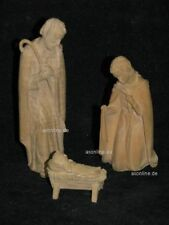 +# A012908_03 Archiv Muster Hummel Goebel Krippe Crip Jesus Maria Josef aus Holz