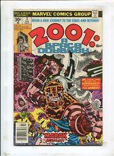 "2001: A SPACE ODYSSEY #3 - ""MARAK THE MERCILESS!"" - (5.0) 1976"