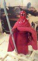 VINTAGE 1983 STAR WARS ROTJ ~ EMPEROR'S ROYAL GUARD ~ COMPLETE TAIWAN COO NICE!