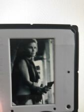 4 MOST SEXY RAQUEL WELCH VERY RARE PROMO SLIDES- TRANSPARENCY 35mm-MN-FREE SHIP