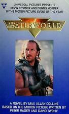 Waterworld (Movie-Tie-in) by Max Allan Collins