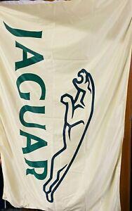 Jaguar Fahne