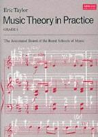 , Music Theory in Practice: Grade 5, Very Good, Paperback