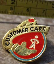 McDonalds Customer Care Canada Employee Collectible Pin Button