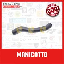 MANICOTTO TURBO / INTERCOOLER FORD FOCUS II 2004> 1.6 TDCI 03/2009 RINFORZATO