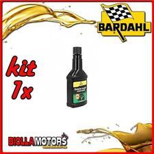 KIT 1x 150ML BARDAHL OCTANE BOOSTER MOTORCYCLE ADDITIVO CARBURANTE 150ML - 1x 10