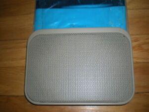 NOS 1987 1988 Ford Thunderbird Radio Speaker Grill RH E7WY-18978-C