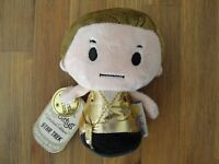 Itty Bittys Star Trek Limited Edition CAPTAIN KIRK Brand New