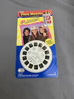 View-Master 3-D Blossom 3 Reels 1993 Tyco In Sealed Package Set A