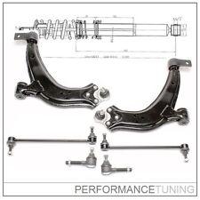 Kit -6 pcs- Bras de Suspension Avant, Gauche + Droite - PEUGEOT 306 (Toutes)