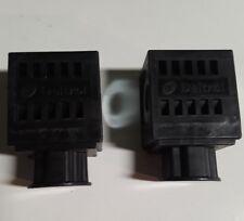 (2) Deltrol 10246-18 Coil 24VDC 16W *Value Bundle Of 2 *