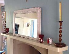Mahogany Original Edwardian Mirrors (1901-1910)