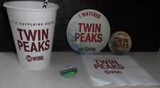 TWIN PEAKS  PARTY  PACK  RARE
