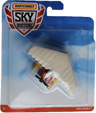 2018 Matchbox Sky Busters Gee Bee Gbl58 VHTF