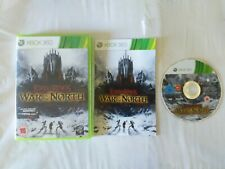 THE LORD OF THE RINGS WAR IN THE NORTH XBOX 360 GAME