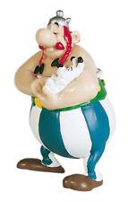 Plastoy Asterix Obelix with Idefix Figure Figura