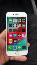 Apple iPhone 6 - 16GB - Silver  Unlocked (Excellent)