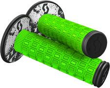 Scott Mellow Handlebar Handle Bar Hand Grip MX Twist 7/8 CR YZ KX RM 269305-4376