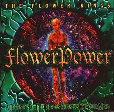The Flower Kings – Flower Power - 2 CD New