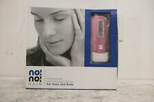NO!NO! Hair 'Pro 3' Hair Removal System ~ Brand New Open Box ~ FREE SHIPPING