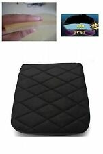 Motorcycle Back Passenger Rear Seat Gel Pad Cushion for Harley Davidson Softail