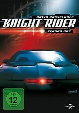 Knight Rider - Season 1 Staffel 1 (8x DVDs)