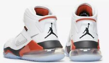 Nike Jordan Mars 270 White Fire Red CD7070-100 Air Max Shoes Size 13 New in Box