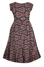 Evans Plus Size Viscose Dresses for Women